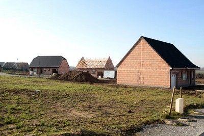 Kredyt na budowę domu na działce rolnej