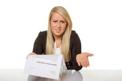 Dlaczego bank odmawia udzielenia kredytu