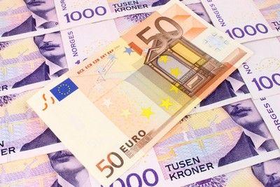 Kredyty dla zarabiających w NOK i SEK