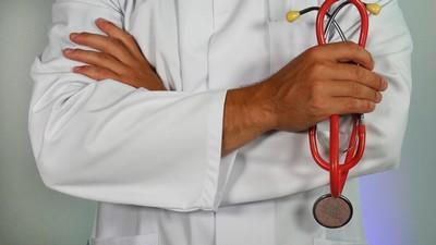 Lekarze i zawody medyczne